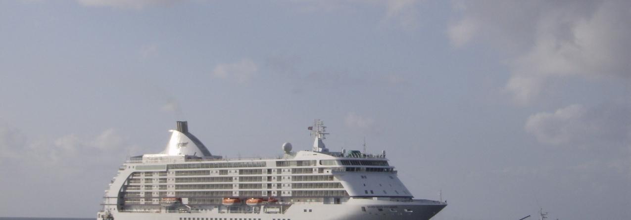 A cidade da Horta tem previstas 12 escalas de navios de cruzeiro em 2011