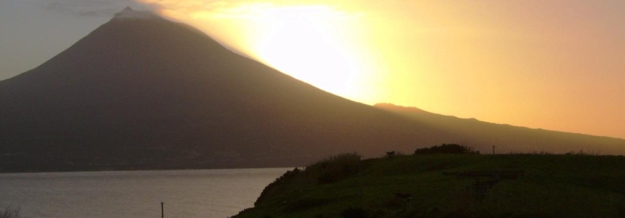 Níveis muito altos de radiação ultravioleta nos Açores
