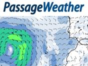 Passage Weather: Ondulação e Precipitação