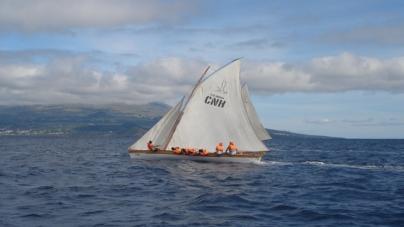 Regata Botes Baleeiros – APEDA – Foi cancelada