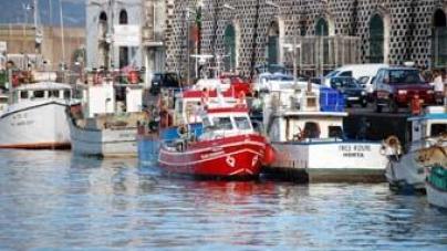 Pesca pode ser um produto turístico