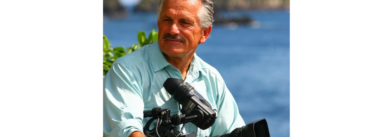 """""""Os Açores são um laboratório vivo"""" – Rick Rosenthal"""