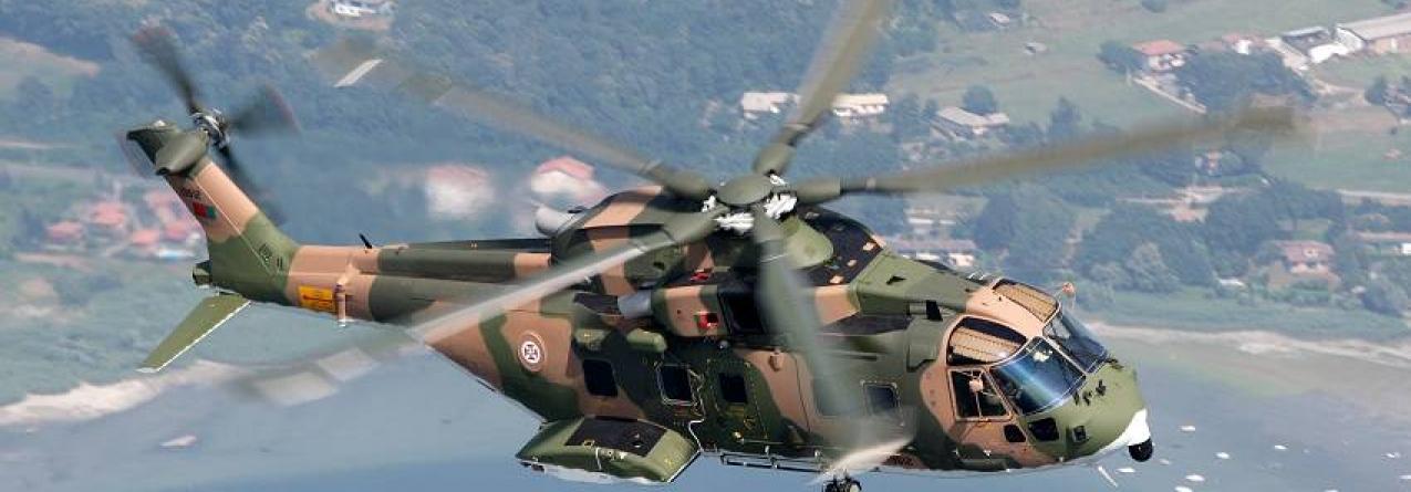 Força Aérea transferiu pescador com suspeita de AVC