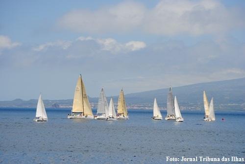 Xcape, Hot Stuff e Ilha da Ventura em grande na Regata da Marina