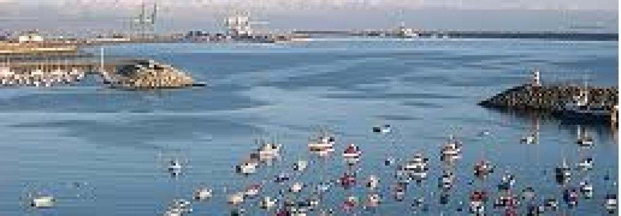 Pescador desaparecido no mar ao largo de Sines