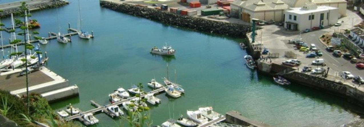 Governo admitiu irregularidades no porto de Santa Maria