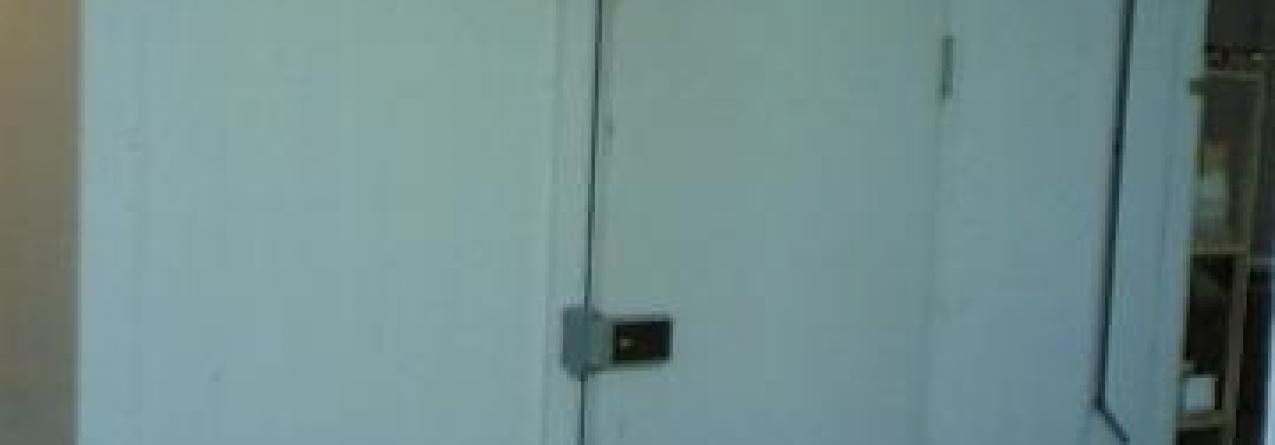 Novo entreposto frigorífico em S. Miguel
