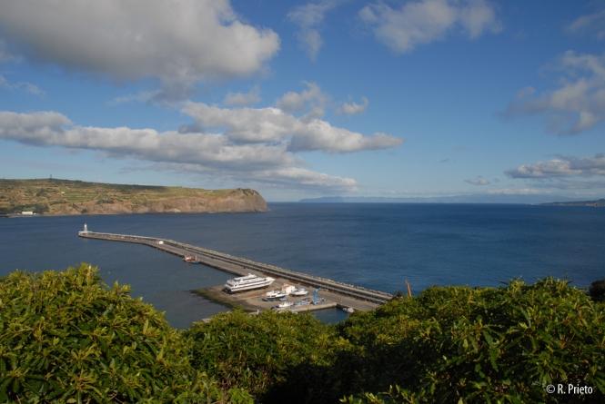 Gestão dos portos dos Açores vai custar menos dinheiro