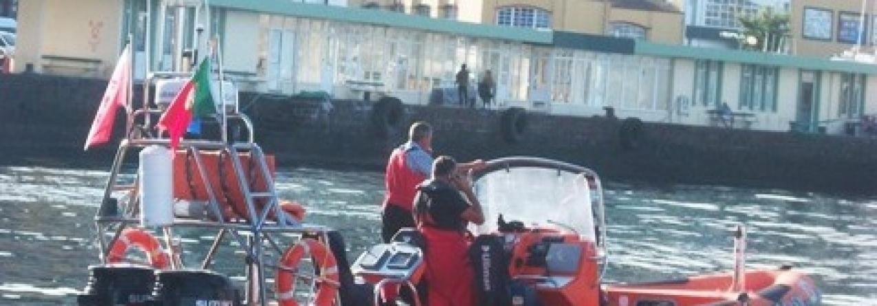 FAP localiza segundo cadáver no mar