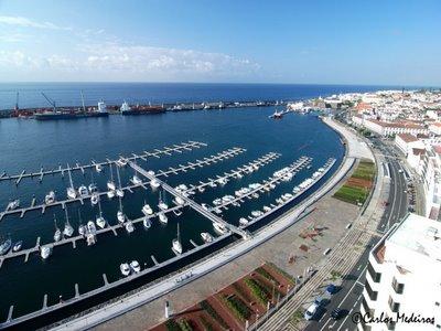 Redução da ondulação potencia crescimento de marina
