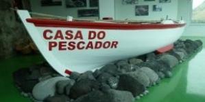 """Inaugurada a """"Casa do Pescador"""" na vila de Água de Pau"""