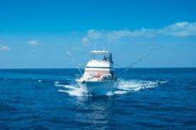 Pescadores desportivos contestam quotas