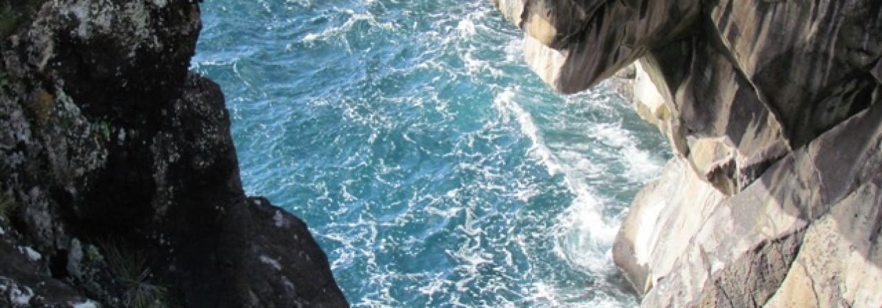 Mar em debate na Horta