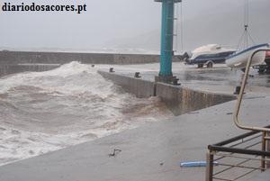 Sindicato de Pescadores dos Açores quer pagamento da compensação salarial