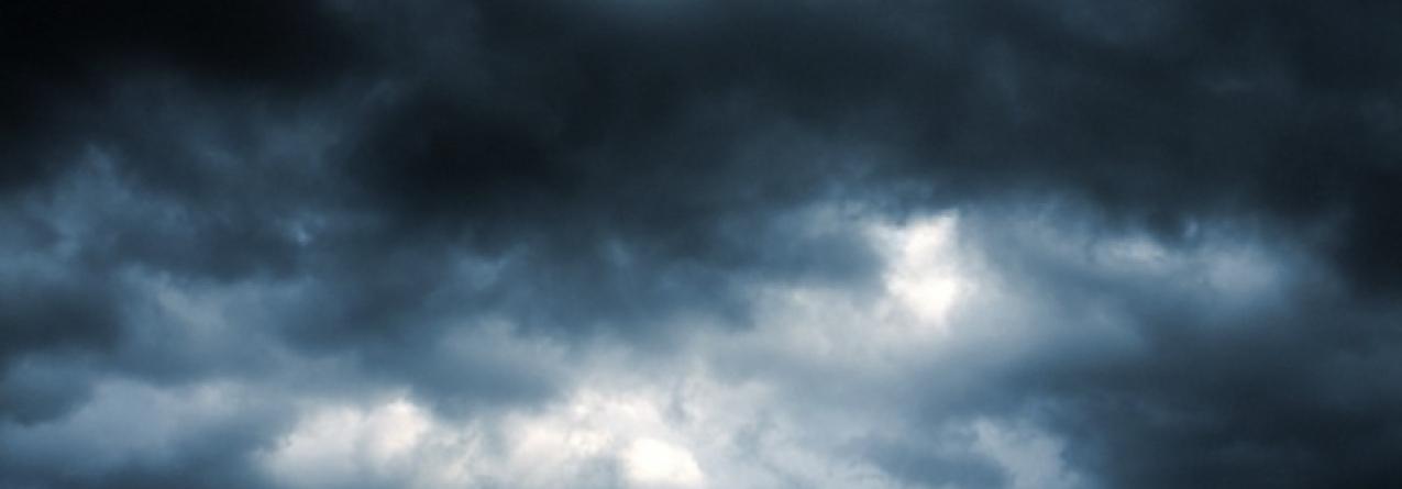 Pamplona diz que o mau tempo ainda não chegou