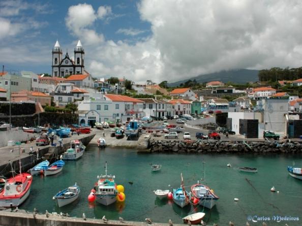 Sindicato dos pescadores da Terceira quer demissão de Marcelo Pamplona