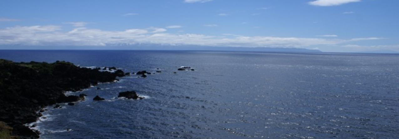 FLAD apoia investigação sobre o mar