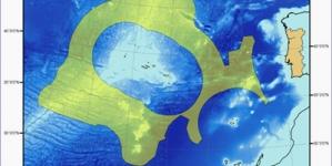 Estudo indica mais-valias da extensão  da plataforma continental portuguesa