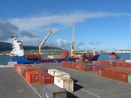 Falha o transporte de mercadorias para os Açores