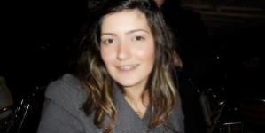 Adriana Luz, jovem pescadora e mulher da pesca da Graciosa