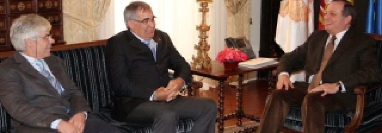 Carlos césar anuncia ativação do Fundopescas em casos pontuais e comprovados