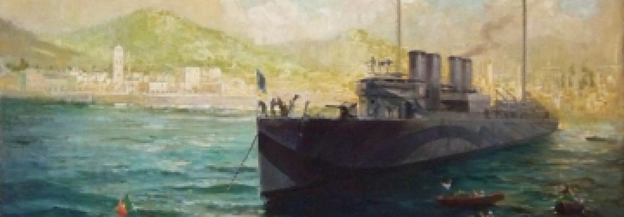 Congresso sobre o Mar na Horta