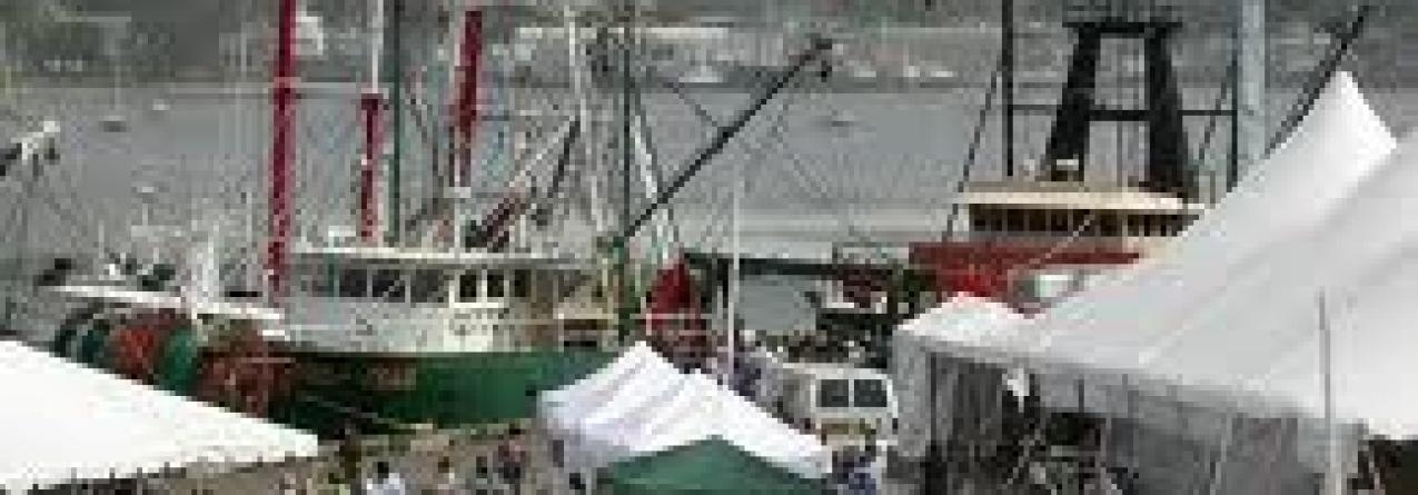 Pescadores dos Açores em New Bedford enfrentam dias difíceis