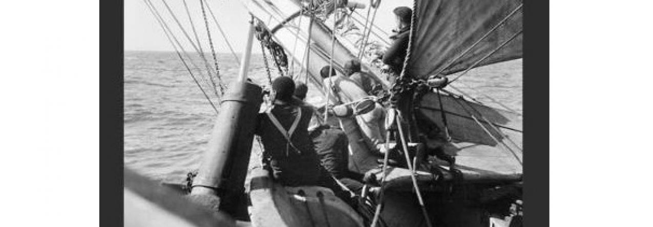 Produtora americana faz documentário sobre baleeiros dos Açores