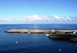 Governo adjudicou obras de ampliação do Porto de Rabo de Peixe, orçadas em 16 ME