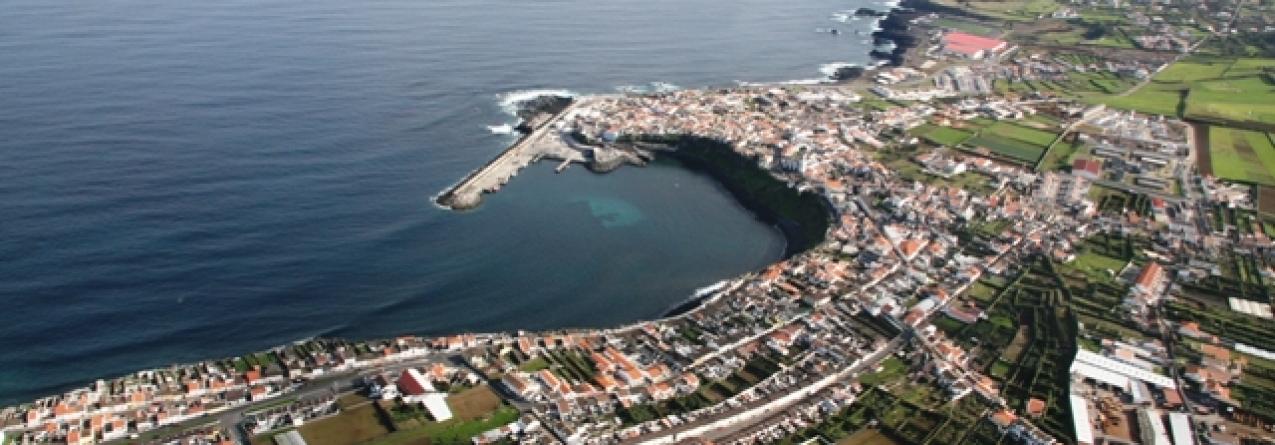 José Vieira constrói o maior barco de sempre em São Miguel