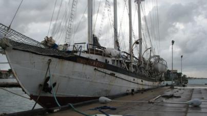 Série Mar Português: pode um navio contar a história da pesca do bacalhau?