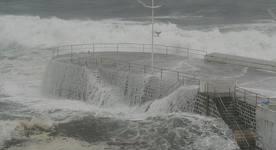 Estação Costeira Porto de Abrigo entre 2010 e 2012 praticamente triplicou o número de pedidos de apoio