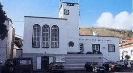 Alteração do horário de atendimento da Capitania do Porto da Horta