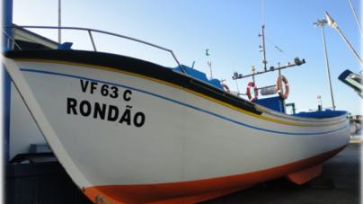 """EMBARCAÇÃO VF-63-C """"RONDÃO"""""""