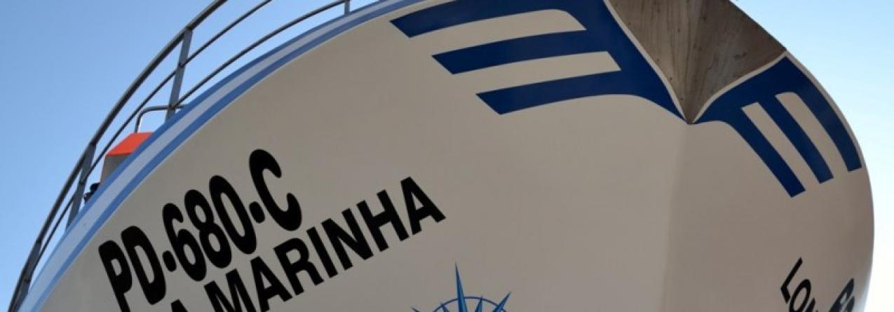 Barcos de pesca do governo vão ser concessionados a privados