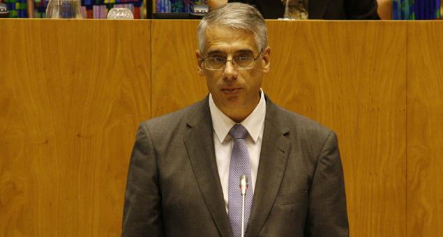 """Açores querem """"retificar handicap"""" da soberania sobre o mar"""