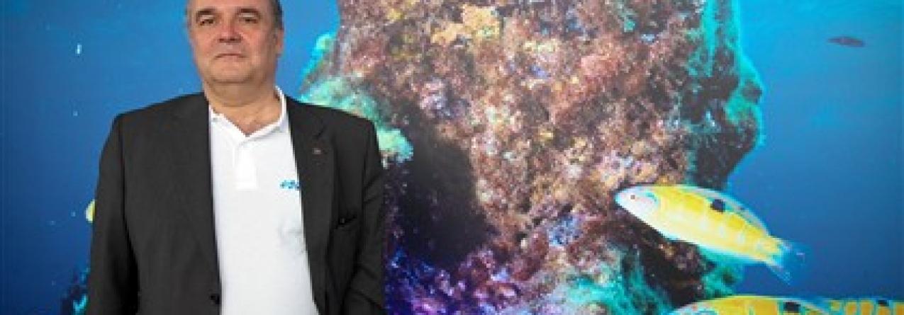 Entrevista a Manuel Pinto de Abreu