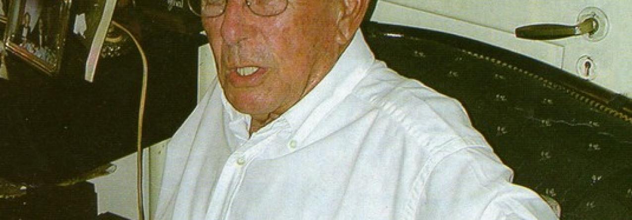 Inauguração do busto do Dr. Luis Carlos Decq Motta
