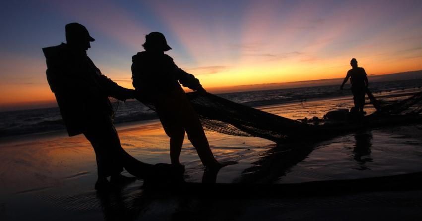 Pescadores criticam fecho de capturas com poucas horas de antecedência