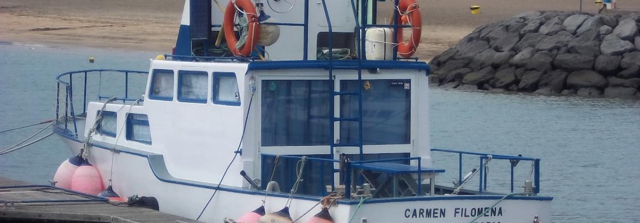 Resgatados tripulantes de embarcação que afundou a nordeste da Praia da Vitória