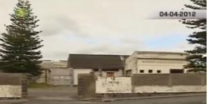 Novo entreposto frigorífico de Ponta Delgada