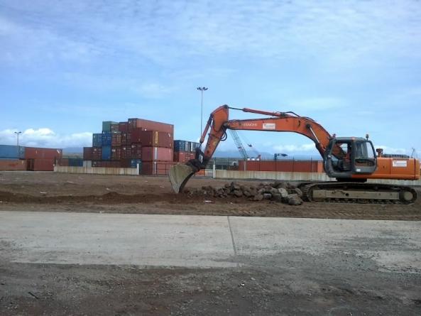 Governo dos Açores determina obras nos portos de Manhenha e de São Roque do Pico