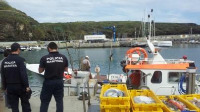 Bruxelas reforça luta contra a pesca ilegal e decreta proibições