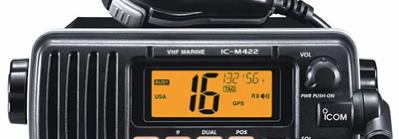 Exames de Rádio Operador