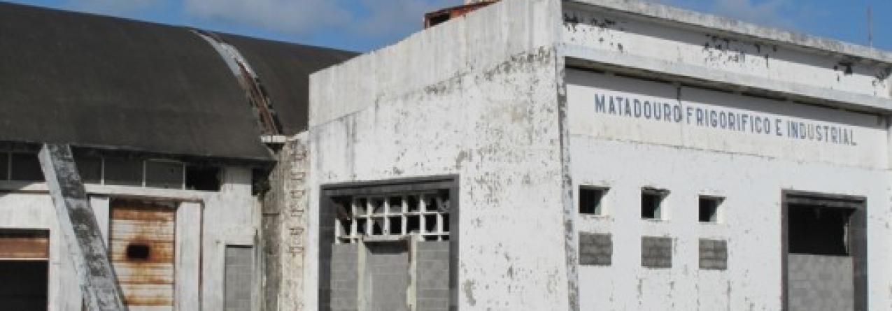 Entreposto Frigorífico de Ponta Delgada