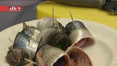 Cavala algarvia, em tempos considerada o peixe dos pobres (video)