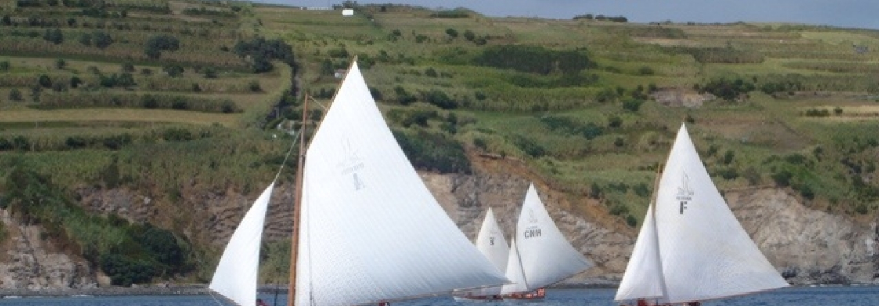 Botes Baleeiros – Salão ganhou Campeonato