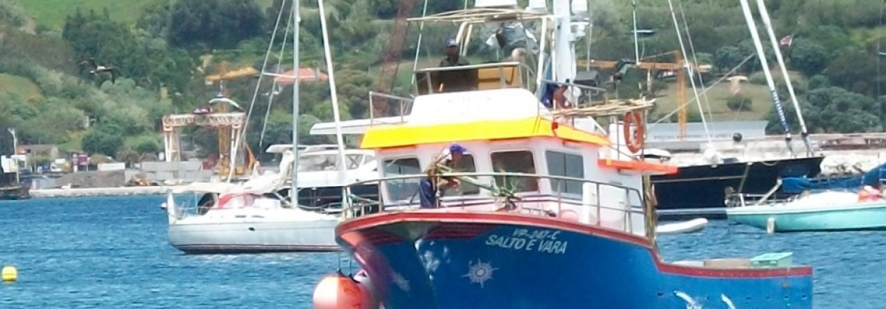 Nova gestão e ordenamento dos portos e núcleos de pesca dos Açores
