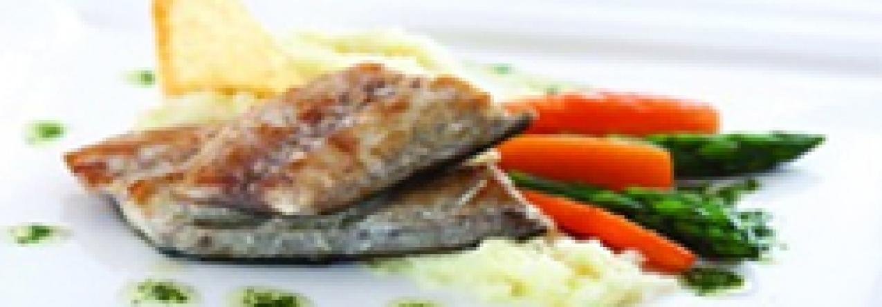 Comer peixe torna o cérebro mais saudável….
