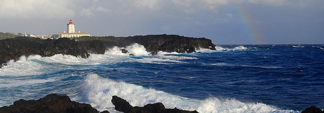 Açores cria parque arqueológico subaquático onde naufragou o veleiro Caroline